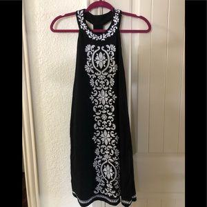 INC black dress size Medium